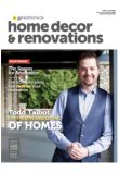 Home Decor And Renovations