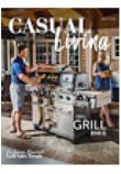 Casual Living Grill