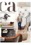 California Home And Design