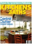 Kitchens And Baths Clutter