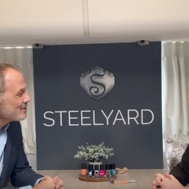 Steelyard On Air Stream With Christopher Grubb